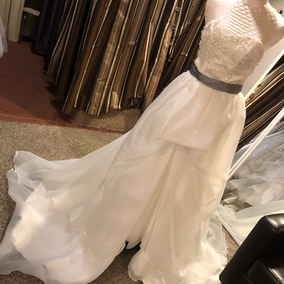 Dresses | Clearance Sale For Sample Wedding Gown | Poshmark